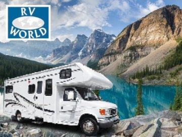 RV World in Fort Collins, CO