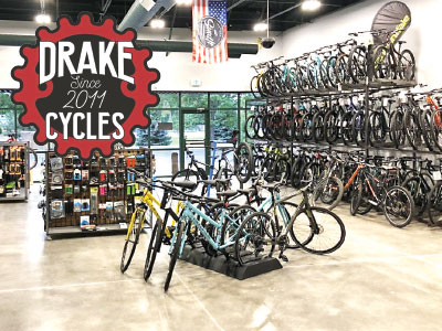 Drake Cycles in Fort Collins