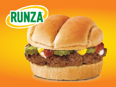 Runza in Loveland, CO