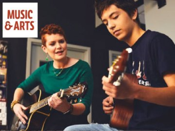 Music & Arts in Fort Collins