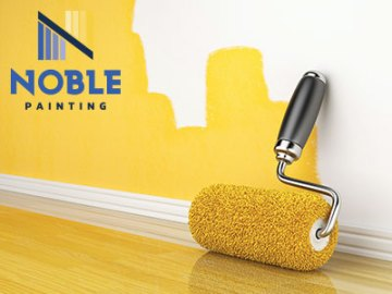 Noble Painting, Interior & Exterior Painting in Fort Collins
