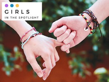 Girls in the Spotlight Experience, Fort Collins, CO