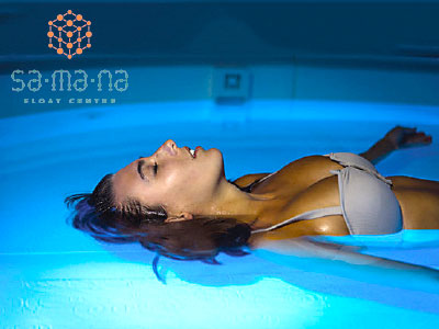 Samana Float Center in Fort Collins, CO