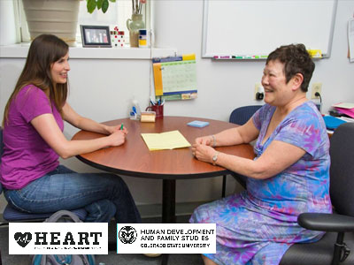 Colorado State University Department of Human Development and Family Studies