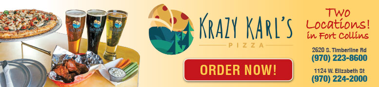 Krazy Karl's Pizza - Order Now!