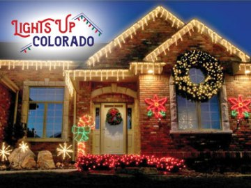 Lights Up Colorado, Fort Collins