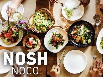 NoCo Nosh in Fort Collins