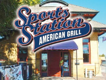 Sports Station in Loveland, CO