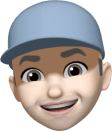 Travis Claussen Animoji