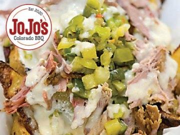 JoJo's Colorado BBQ in Fort Collins, CO