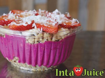 Inta Juice Coupons, Windsor, CO