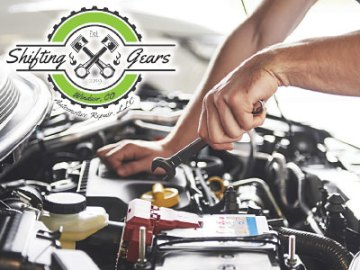 Shifting Gears Auto Repair in Windsor CO