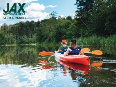 JAX Outdoor Gear, Farm & Ranch, Fort Collins
