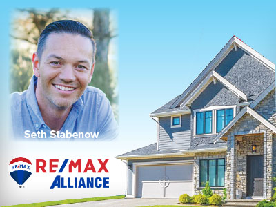 ReMax Alliance, Fort Collins, CO - Seth Stabenow