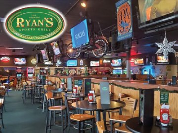 Ryan's Sports Grill in Fort Collins