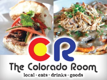 The Colorado Room in Fort Collins