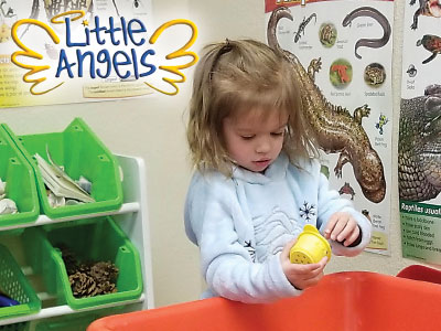 Little Angels Christian Preschool, Windsor, CO