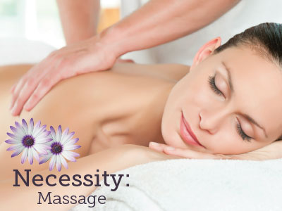 Necessity Massage in Fort Collins, CO