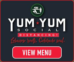 Yum Yum Social, Fort Collins - View Food & Drink Menu