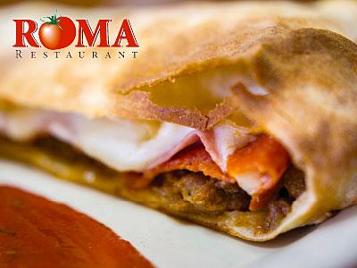 Roma Restaurant of Windsor, Evans, Greeley in NoCo