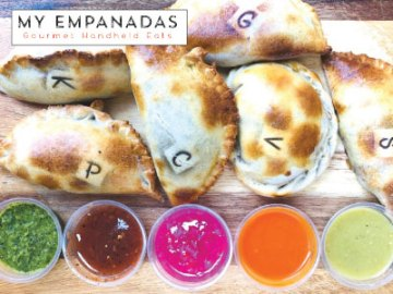 My Empanadas Gourmet Handheld Eats, Fort Collins NoCo