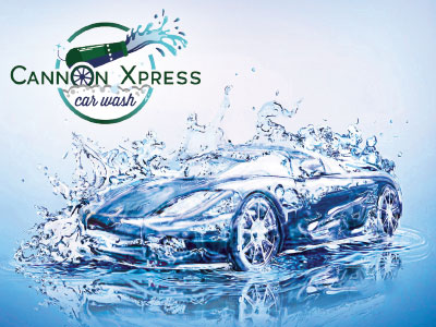 Cannon Xpress Car Wash in Windsor, NoCo