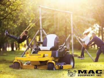 Mac Equipment Inc - Lawn Mower Service, Loveland, NoCo