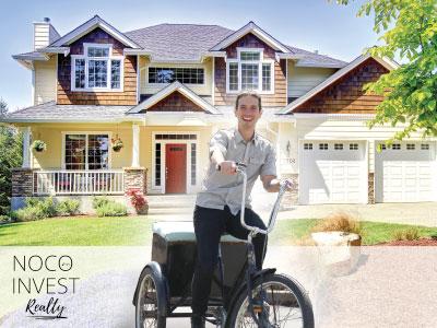 NOCO Invest Realty, Fort Collins, NoCo