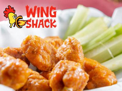 Wing Shack, Windsor