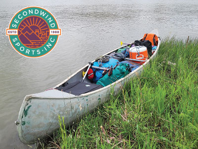 Second Wind Sports, Fort Collins, NoCo - Used Outdoor Gear & Sporting Goods