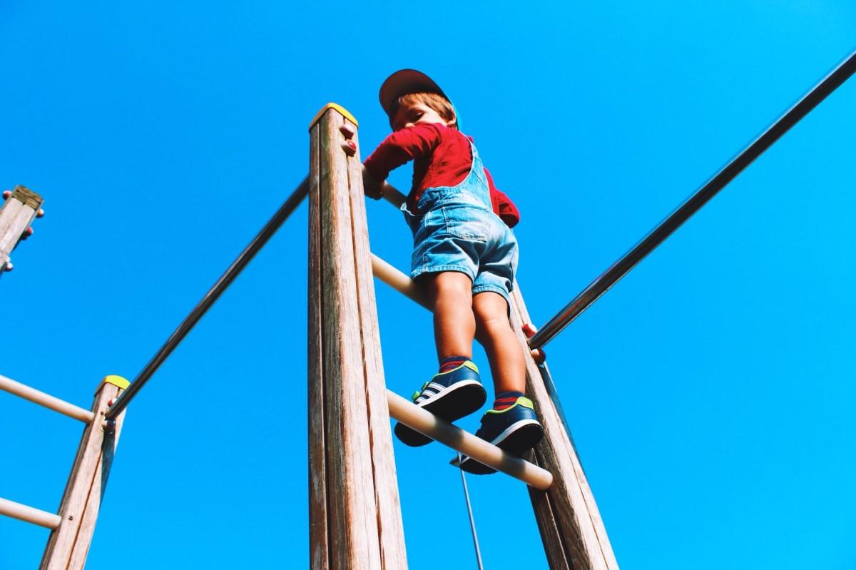 5 coisas que deves saber sobre o teu filho de 3 anos