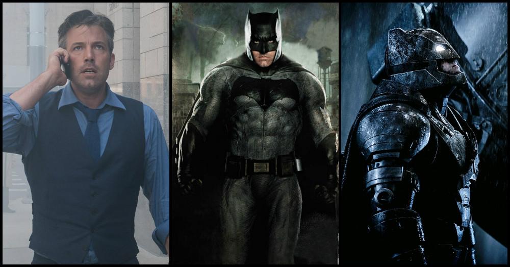 《蝙蝠俠對超人:正義曙光》班艾佛列克蝙蝠裝與貴公子造型解密 – NCJ草莓派郎君