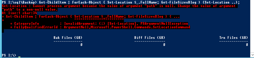 [PowerShell] Name Parameters When Using ForEach-Object…or else!
