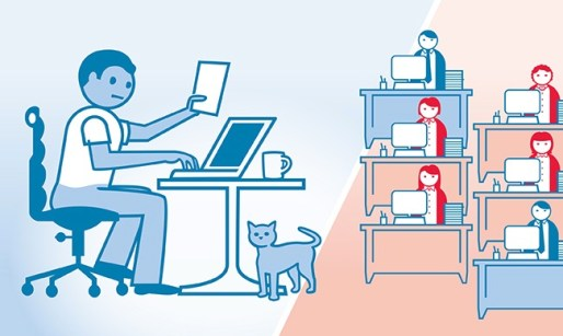 Image result for teleworking