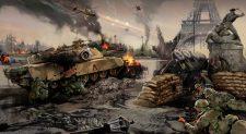 Who Desires War?