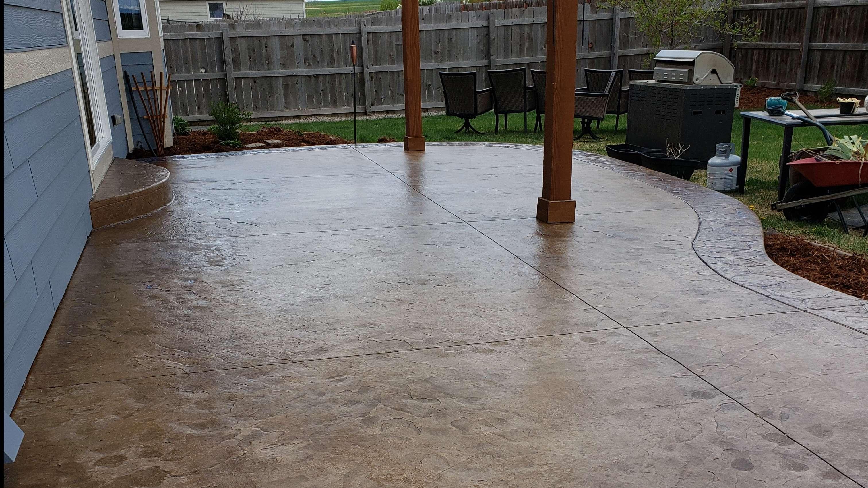 residential commercial floor coatings