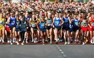 fases del maraton