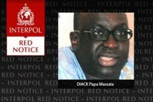 corrupción IAFF papa massata