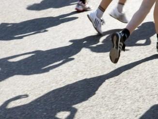 consecuencias de correr