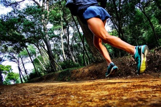ejercicios para correr más rápido