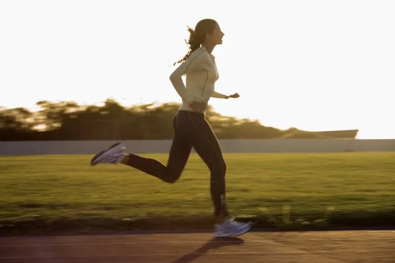 correr cada dia