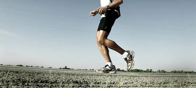 2 horas maraton