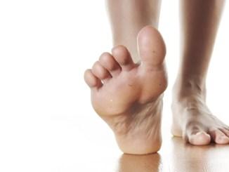 metatarsalgia en corredores