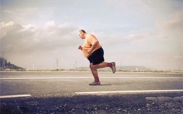 cuántas calorías quemas corriendo