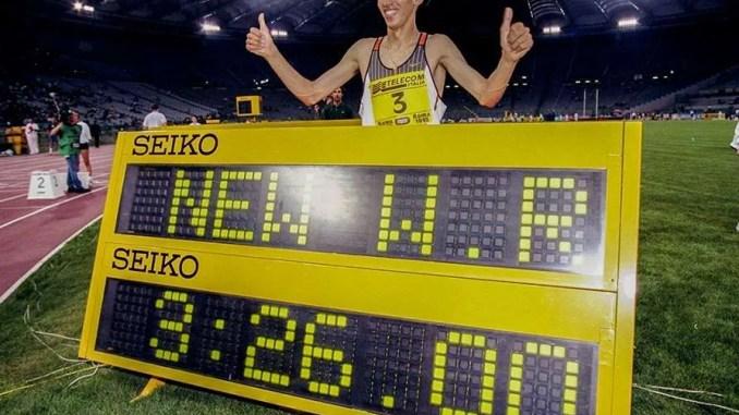 récords anteriores a 2005