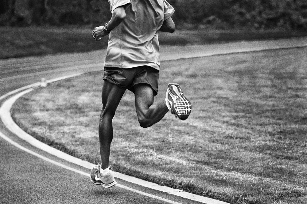 quieres correr más rápido