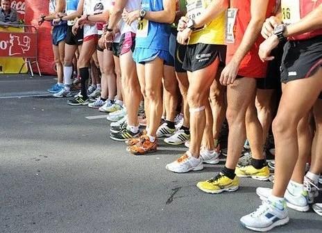 más de 1 euro por kilómetro en una carrera popular