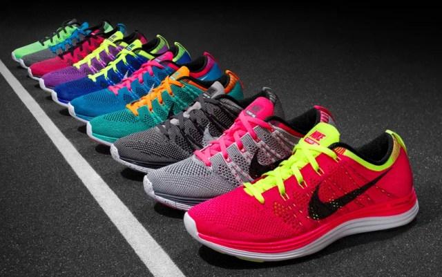 estrenar zapatillas nuevas de correr