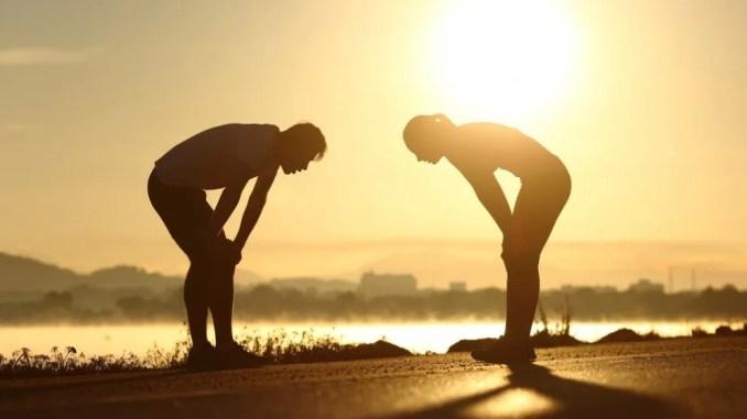 correr sin sufrir dolor