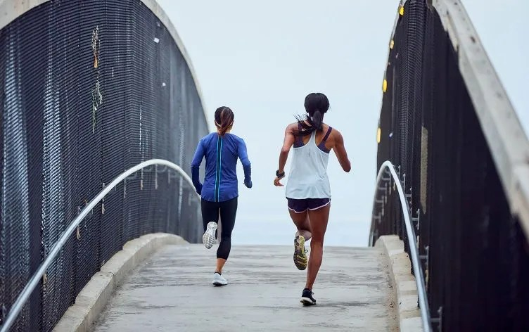 correr 30 minutos seguidos